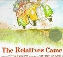 二手書博民逛書店 《The Relatives Came》 R2Y ISBN:0689717385│Atheneum Books for Young Readers