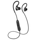 JLab Fit 2.0 藍牙運動耳機 黑色