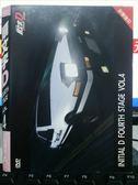 影音專賣店-X18-012-正版DVD*動畫【頭文字D IV(4)】-國語發音