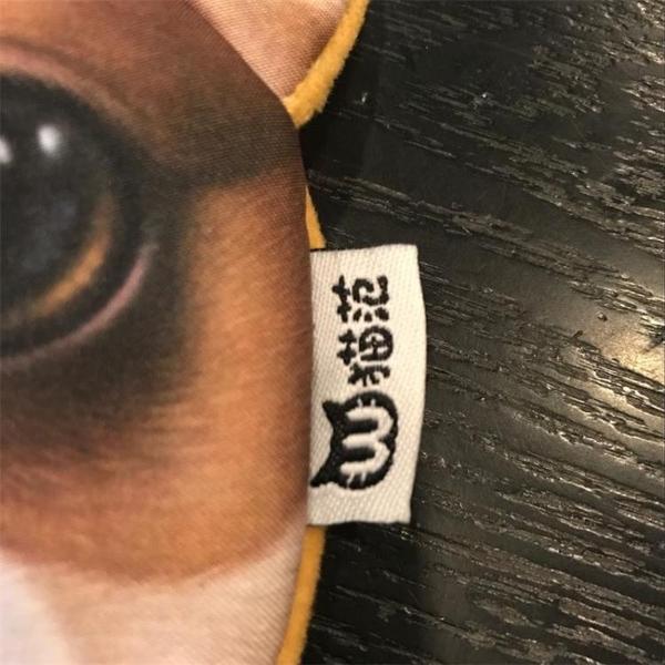 汪星人迷你小錢包女韓版可愛零錢包超薄簡約個性韓國學生硬幣包袋 ☸mousika