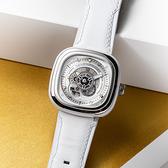 SEVENFRIDAY 設計師工藝自動上鍊機械錶 P1C-01