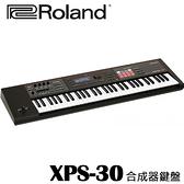 【非凡樂器】ROLAND樂蘭 XPS-30 可擴充的61鍵合成器鍵盤 / 公司貨一年保固 / 含琴袋