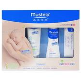 慕之恬廊 mustela 嬰兒清潔護膚禮盒