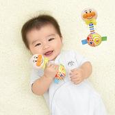 玩具 寶寶 麵包超人 新生兒 絨布 娃娃 軟質 搖鈴