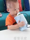 嬰兒溫奶器USB奶瓶保溫套加熱暖奶神器恒溫便攜車載寶寶外出熱奶 極客玩家