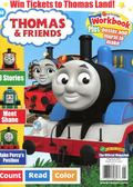 FUN TO LEARN/THOMAS & FRIENDS 5-6月號/2019 第88期