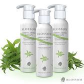 【BLOSSOM】檸檬馬鞭草植萃曲線緊緻美腿凝霜升級版(120ML/瓶)X3件組