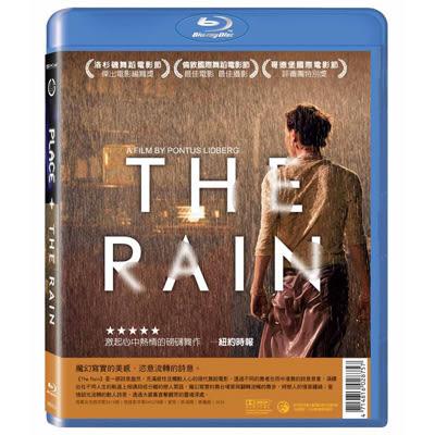 The Rain & Place(雨&框)BD