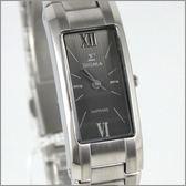 【萬年鐘錶】SIGMA日系 灰時尚女錶 5812L-01