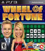 PS3 Wheel of Fortune 財富之輪(美版代購)