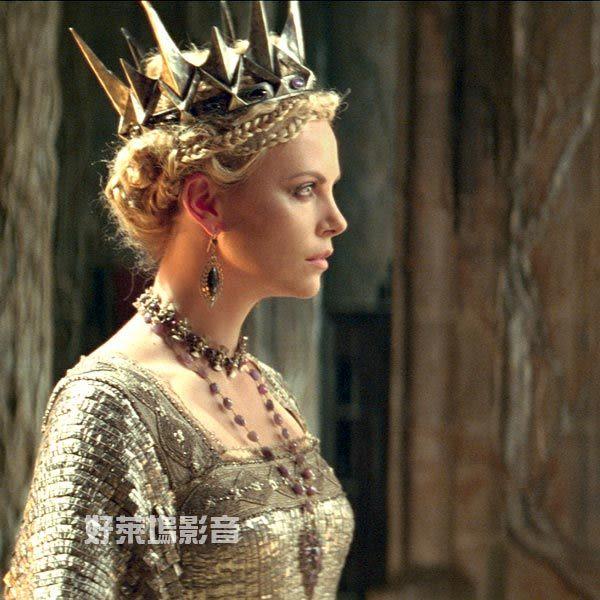 公主與狩獵者Snow White and the Huntsman  BD藍光