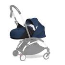 法國BABYZEN YOYO (0+)新生兒套件-法航藍(不含雨罩)