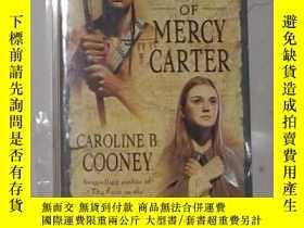 二手書博民逛書店英文原版罕見The Ransom of Mercy Carter