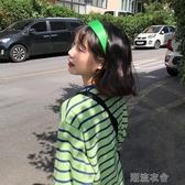 復古法式寬邊發箍女百搭外出 韓國氣質款多色頭飾F251  潮流衣舍