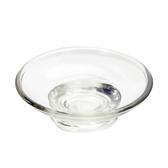 透明玻璃香皂盤
