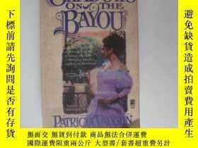 二手書博民逛書店SHADOWS罕見ON THE BAYOU河口上的陰影Y1201