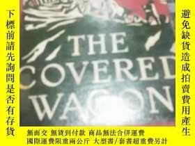 二手書博民逛書店The罕見Covered WagonY14476 Emerson