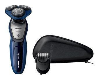 免運費 PHILIPS飛利浦三刀頭乾濕雙刮設計電動刮鬍刀S5620