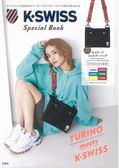 K‧SWISS品牌情報特刊:附肩背包