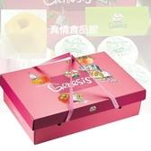 大吉利市光波梨禮盒(7粒)約4公斤-送禮首選 頂級水梨禮盒