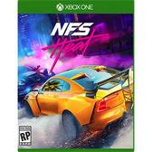 [哈GAME族]免運費●大都會街頭賽車●Xbox One 極速快感 熱焰 中文版 Need For Speed Heat 11/8發售