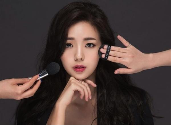 【韓國 APRIL SKIN】魔法雪肌氣墊粉餅 黑盒 2.0 版本