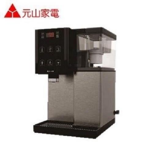 【買就送專屬濾芯一組】元山 YS-826DW 溫熱 開飲機 鏡面觸控式 分離式水箱 公司貨 YS826DW
