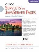 二手書博民逛書店 《Core Servlets and JavaServer Pages》 R2Y ISBN:0130092290│Prentice Hall Professional