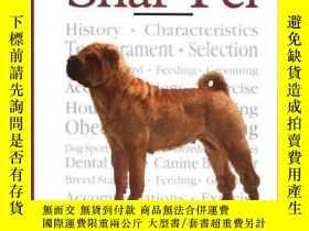 二手書博民逛書店A罕見New Owner s Guide to Shar Pei (JG Dog)-新主人指南沙皮(JG狗)Y