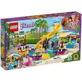 樂高積木 LEGO《 LT41374 》Friends 姊妹淘系列 -  安德里亞的泳池派對 ╭★ JOYBUS玩具百貨