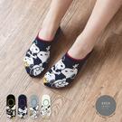 韓國襪子 滿版史努比隱形襪【K0770】...