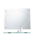 《修易生活館》 凱撒衛浴 CAESAR 防霧化妝鏡 M751