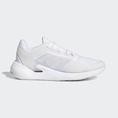 Adidas Alphatorsion 女 白 緩震 輕量 運動 慢跑鞋 FY0007