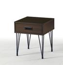 【南洋風休閒傢俱】時尚茶几系列-麥克小茶几 沙發桌 邊桌 CX694-16