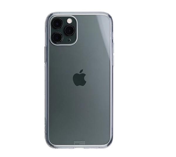 Power Support iPhone 11/  11 Pro / Air Jacket Hybrid 雙料保護殼