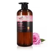 【荷柏園】Fresh 阿拉伯薔薇洗髮精 1L*2