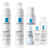理膚寶水 多容安極效舒緩修護精華乳 清爽組 2入組(送噴液150ml+化妝水50ml+洗面乳50ml)