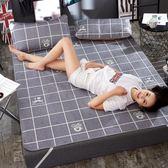 涼席1.8m床夏季冰絲席三件套1.5米折疊軟席單人學生宿舍1.2草席子