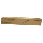 FUJI XEROX CT201666原廠洋紅碳粉匣C5005d