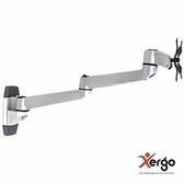 [富廉網] Xergo EM33114  雙延伸臂牆座式螢幕支架(和順電通)