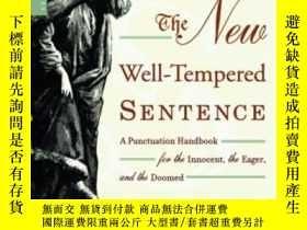 二手書博民逛書店The罕見New Well-tempered SentenceY255562 Karen Elizabeth