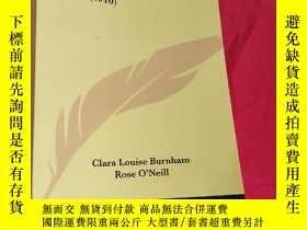 二手書博民逛書店Clever罕見Betsy: A Novel (1910) (小16開) 【詳見圖】Y5460 Clara L
