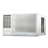 SANLUX台灣三洋定頻電壓110V左吹窗型冷氣4坪SA-L281FEA