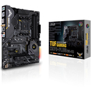 【限量不到2千 加購WD 1TB M2 SSD】 ASUS 華碩 TUF GAMING X570-PLUS (WI-FI) ATX AM4腳位 主機板