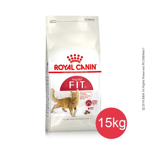 *Ego Pet*法國皇家《F32》15kg理想體態貓