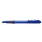 [COSCO代購] W129615 Pentel 輕油性自動原子筆 72支/組 藍色