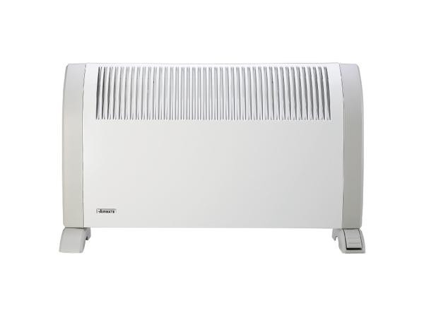 《福利新品促銷》AIRMATE艾美特 HC81243對流式電暖器(腳踏開關)(拆封新品、非展示機)