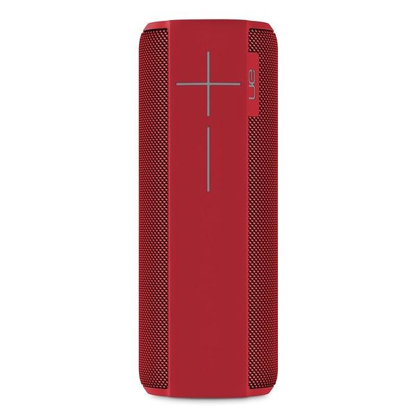 【台中平價鋪】 全新 Ultimate Ears UE MEGABOOM 紅色 支援NFC 防潑水防撞