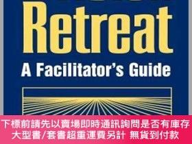 二手書博民逛書店預訂The罕見Vision Retreat: A Facilitator S GuideY492923 Bur