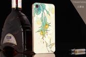 ♥ 俏魔女美人館 ♥【金屬邊框 *喜鵲】 HTC Desire 826 手機殼 手機套 保護套